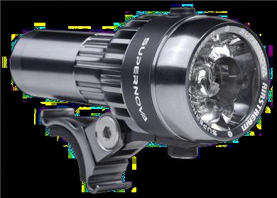 Supernova Airstream 370lm Headlight